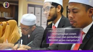 Video Rasmi BKAWM sesi 2016/2017