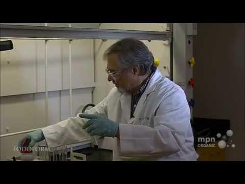 IODOFORM With Dr. Mark Niemczyk, Ph.D.