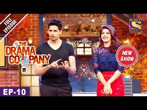 Thumbnail: The Drama Company - Episode - 10 - 19th August, 2017