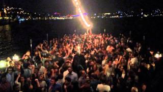 Semiramis 2 - Party