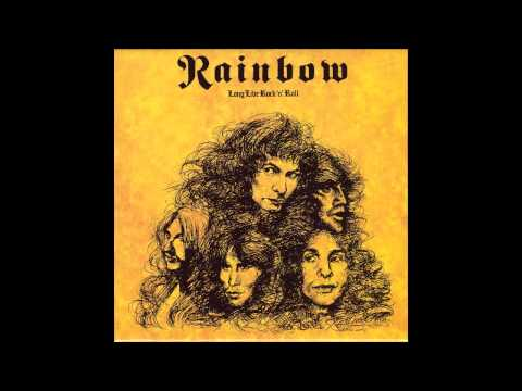 Rainbow - Gates of Babylon 8 - Bit