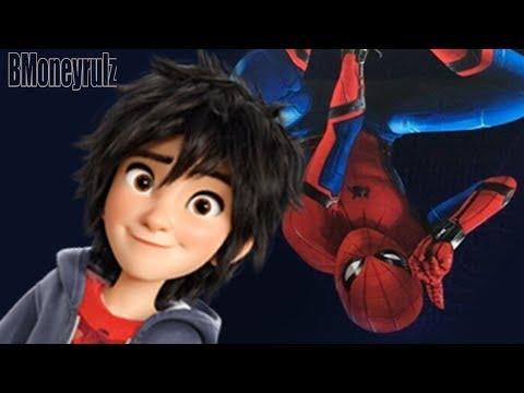 disney/pixar's-'spider-man:-homecoming':-mash-up-trailer-3