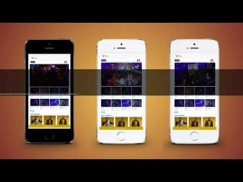 Reel Africa App Download....