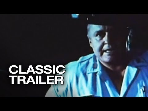 In the Heat of the Night Official Trailer #1 - Rod Steiger Movie (1967) HD