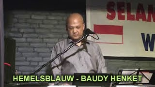 HEMELSBLAUW - BAUDY HENKET