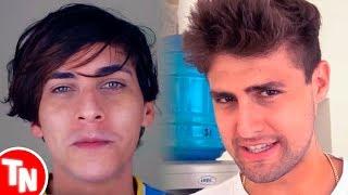 """MixReynold diz """"Fizeram macumba pra me destruir"""", Rezende reclama do Youtube"""