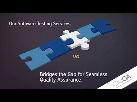 clicqa-|-independent-software-testing-services-company---services-profile-video