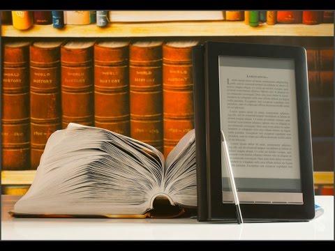 Преимущества и недостатки электронных и бумажных книг