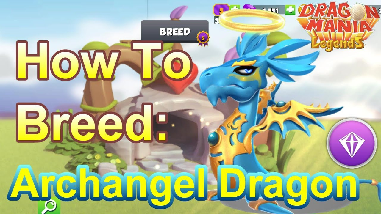 dragon mania legends breeding guide