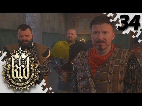 KINGDOM COME: DELIVERANCE - The Great Escape! - EP34 (Gameplay)