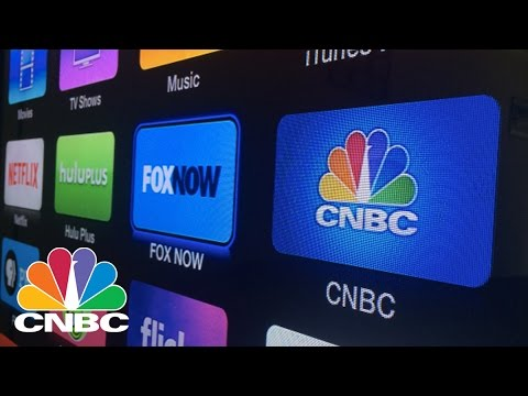 Walt Mossberg: TV Is Changing, But Not Fast Enough | CNBC