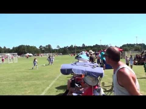 U10 Pda Marta Vs Weston FC Palm Coast Soccer