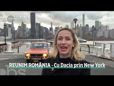 Reunim România -