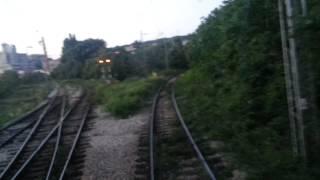 Sava bridge, railway bridge-Савски мост, железнички мост - SERBIAN RAILWAYS