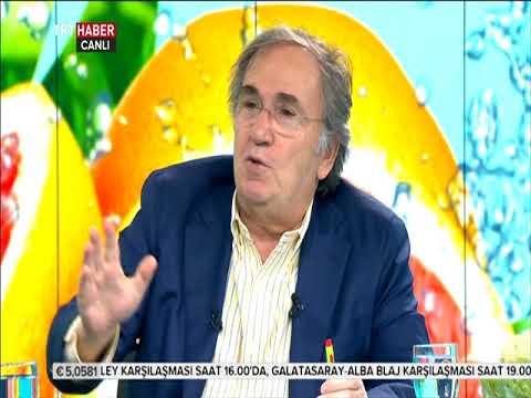 Karnabahar Kürü Tarifi Prof Dr İbrahim Saraçoğlu
