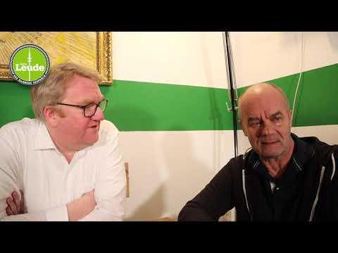 """Corny Littmann In """"Gute Leude - Das Hamburg Gespräch"""" (Podcast-Trailer, 3/2020)"""