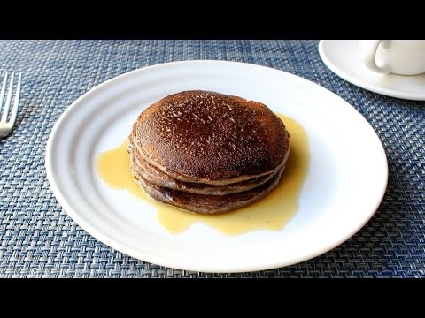 Buckwheat Pancakes How to Make Buckwheat Flour Pancakes Gluten-Free Pancakes