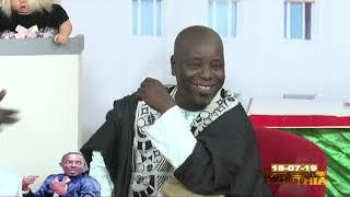 Mbaye Dieye Faye dans Kouthia Show du 18 Juillet 2019