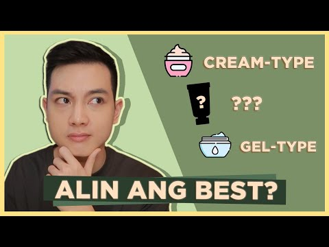 How to CHOOSE the BEST MOISTURIZER FOR YOU (+ CeraVe DUPE for P150?)