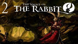 The Night of the Rabbit Walkthrough part 2