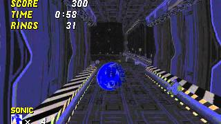 SRB2 Chaos Domain v2.0 - Sunken Terminal Zone
