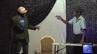 "G.b.t.v. Cultureshare Archives 2017: Learie Joseph & Friends ""part #5 O"