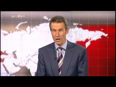 BBC World News TOTH (13 Jan 2009, 2200)