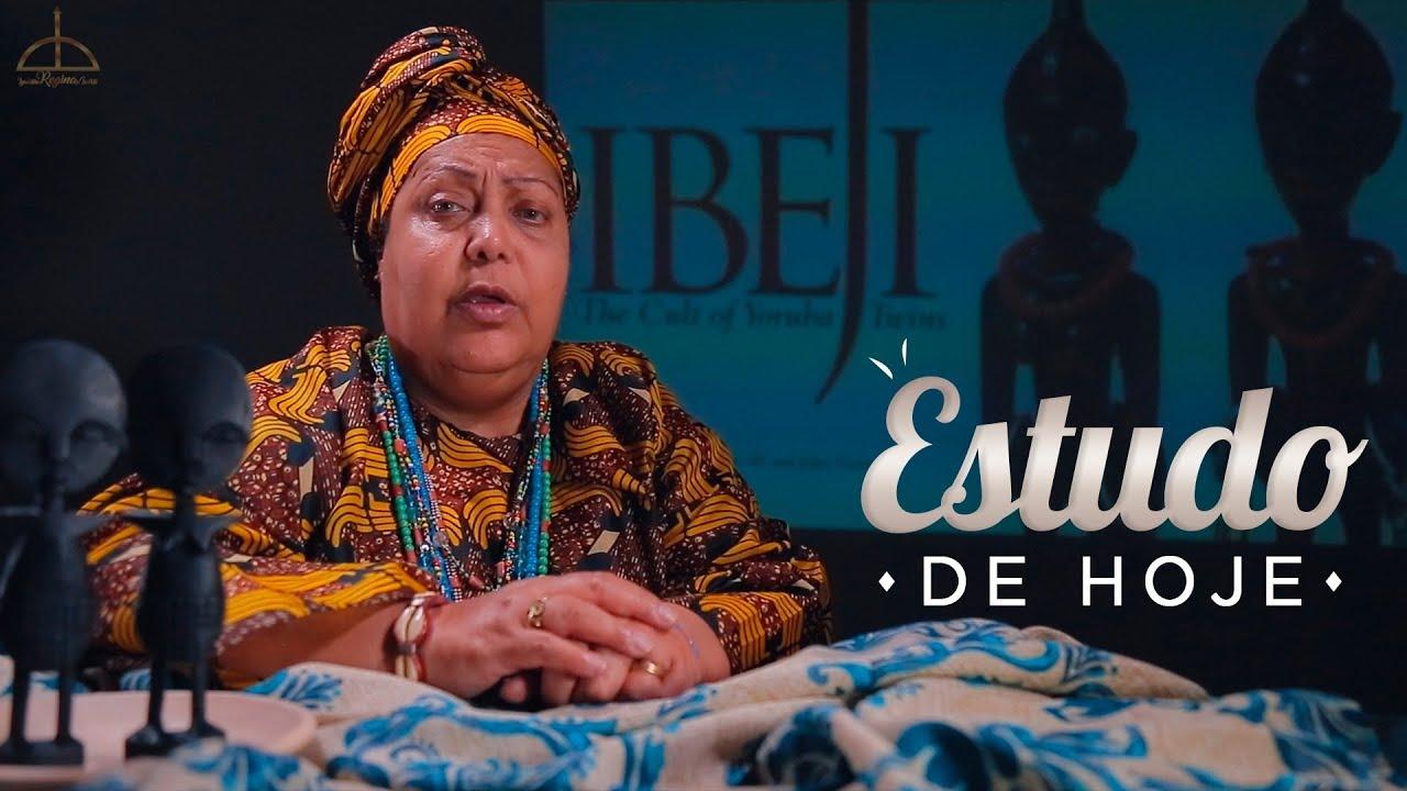 Download Mãe Regina de Oxóssi - Falando sobre Ibeji