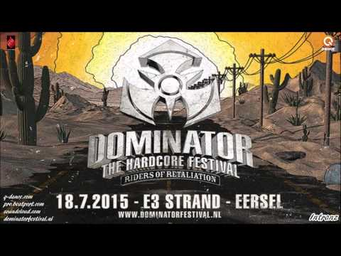 Dominator 2015 - Riders Of Retaliation | Arms Depot | N-Vitr