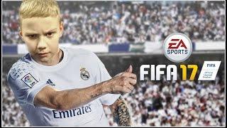 FIFA 17 ONLNE GAMEPLAY PS4 # ФУТБОЛ ИСТОРИЯ ПЕРВЫЙ ВЗГЛЯД LIVE STREAM HD