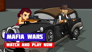 Mafia Wars · Game · Gameplay