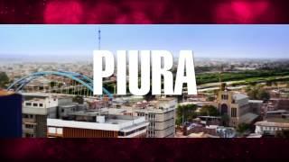 Tercer Festival Internacional de Danzas Folklóricas - Piura 2017