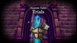 Azuran Tales Trials - Gameplay (PC)