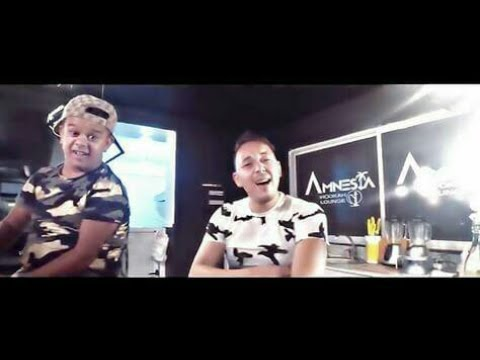 Clip officiel Cheb ramzi tix feat Redouane cobra et apoka/ hasan adnani ( فيديو كليب حصري)