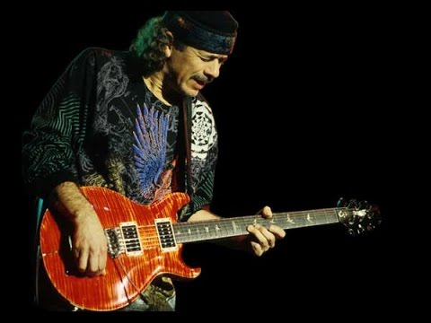 Santana  Europa Instrumental