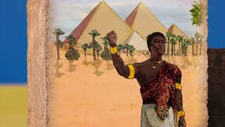 UE4 TFX Egypt 01