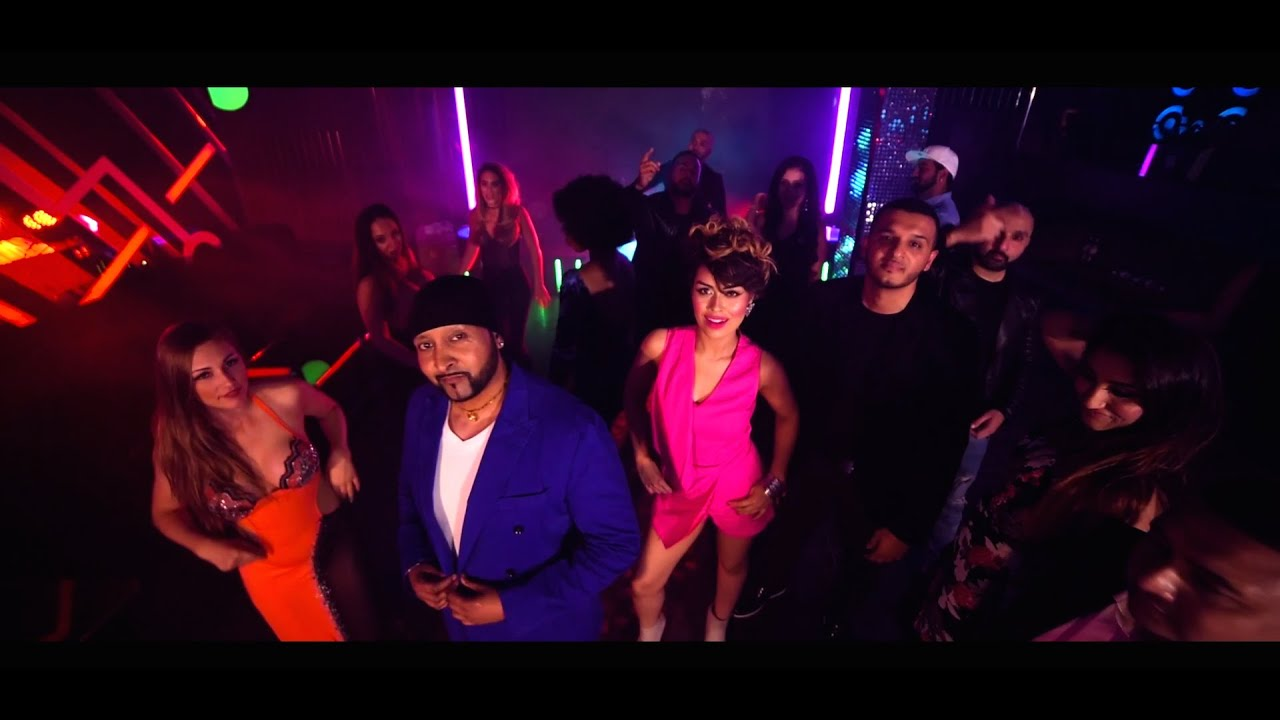 Download Elusive - Dil Ageya | Music Video | Punjabi Party Song 2016