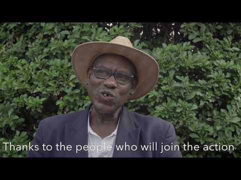 HEALTH CARE MUTUAL ACTION  Charity Movement in Rwanda