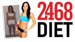 The Truth Revealed About the 2468 Diet