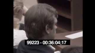 1992 Jeffrey Dahmer Murder Trial Verdict