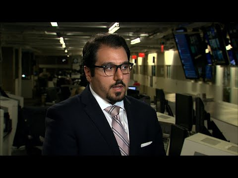 Analyst: US Tries to Avoid Syria Entanglement
