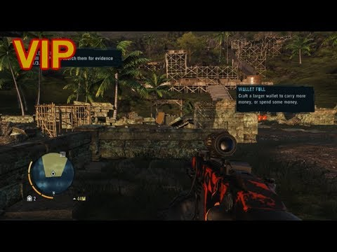 Far Cry 3 E43 The VIP's
