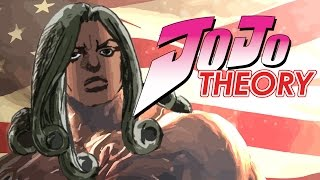 In this episode of jojo theory i'll try to explain why funny valentine was the good guy all along sbr and johnny is a crippled faggot who deserved wha...