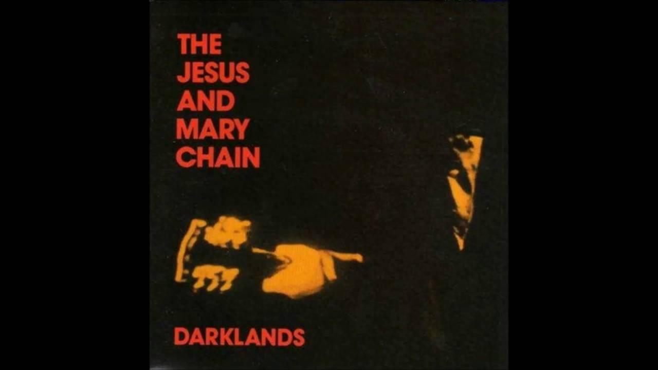 darklands album art