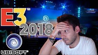 E3 2018 Ubisoft   Resumen y opinión de la Conferencia