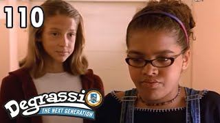 Degrassi 110 - The Next Generation | Season 01 Episode 10 | Rumours and Reputations
