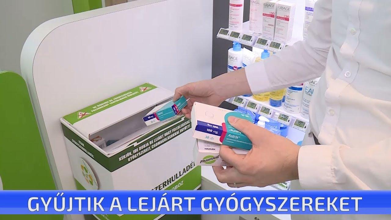 anthelmintikus gyógyszerek túladagolása