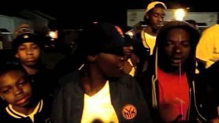 Kash TSE Spit hard DVD vol 3 clip
