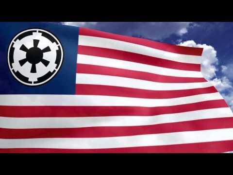 Galactic Empire of America