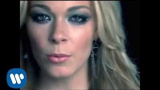 LeAnn Rimes - Strong (Official Music Video)